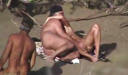 На стоянці пішки, коли він побачив секс мами сином