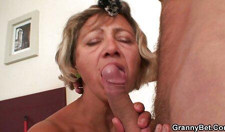 Фліп і секс мами і сина скло на склі