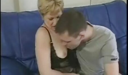 Приєднуйтесь до кухаря в анал порно онлайн мама син На кухні
